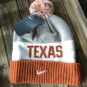COPY - Texas Longhorns Hat